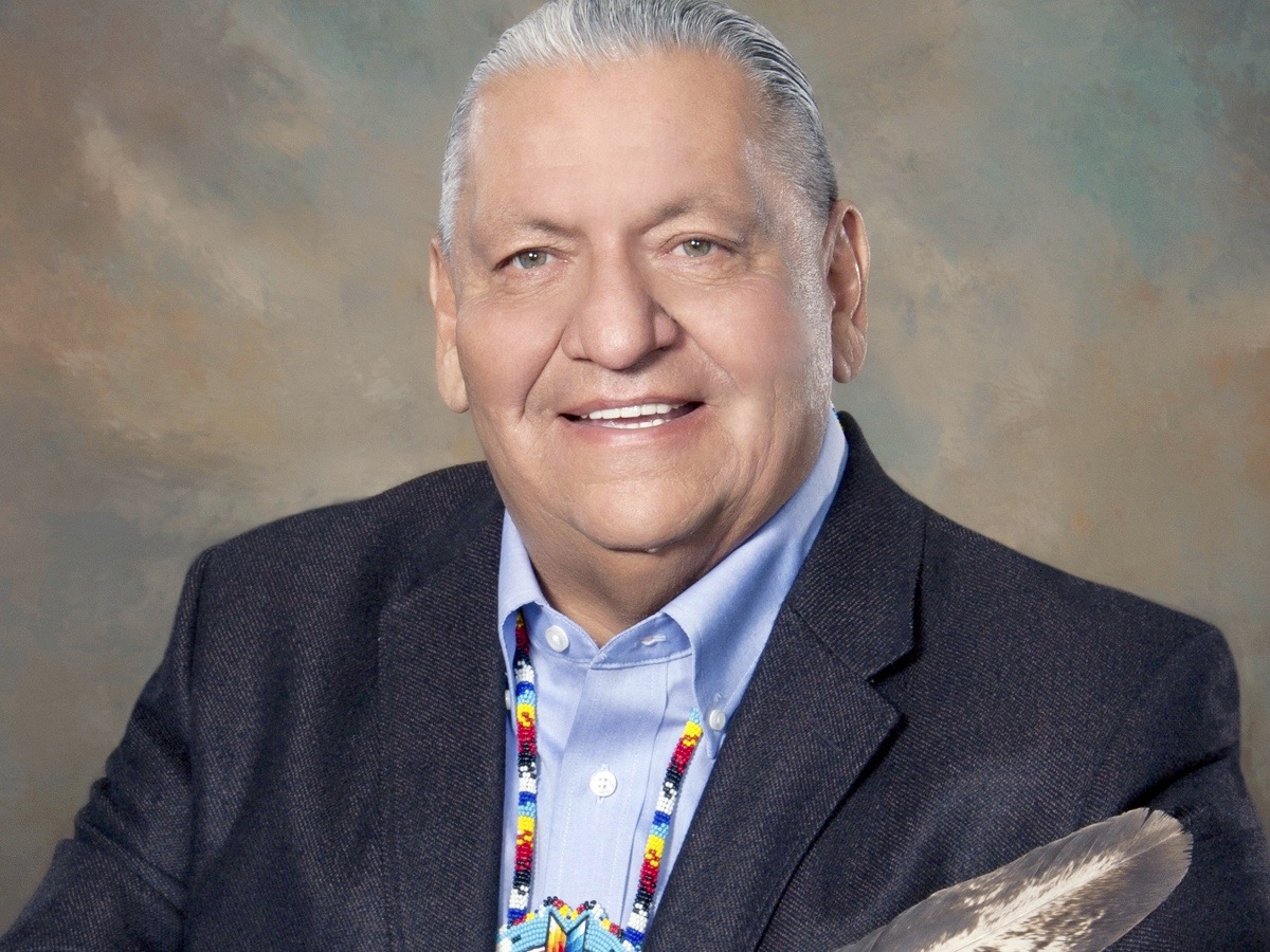 White Earth Nation in mourning over passing of Chairman Terry Tibbetts