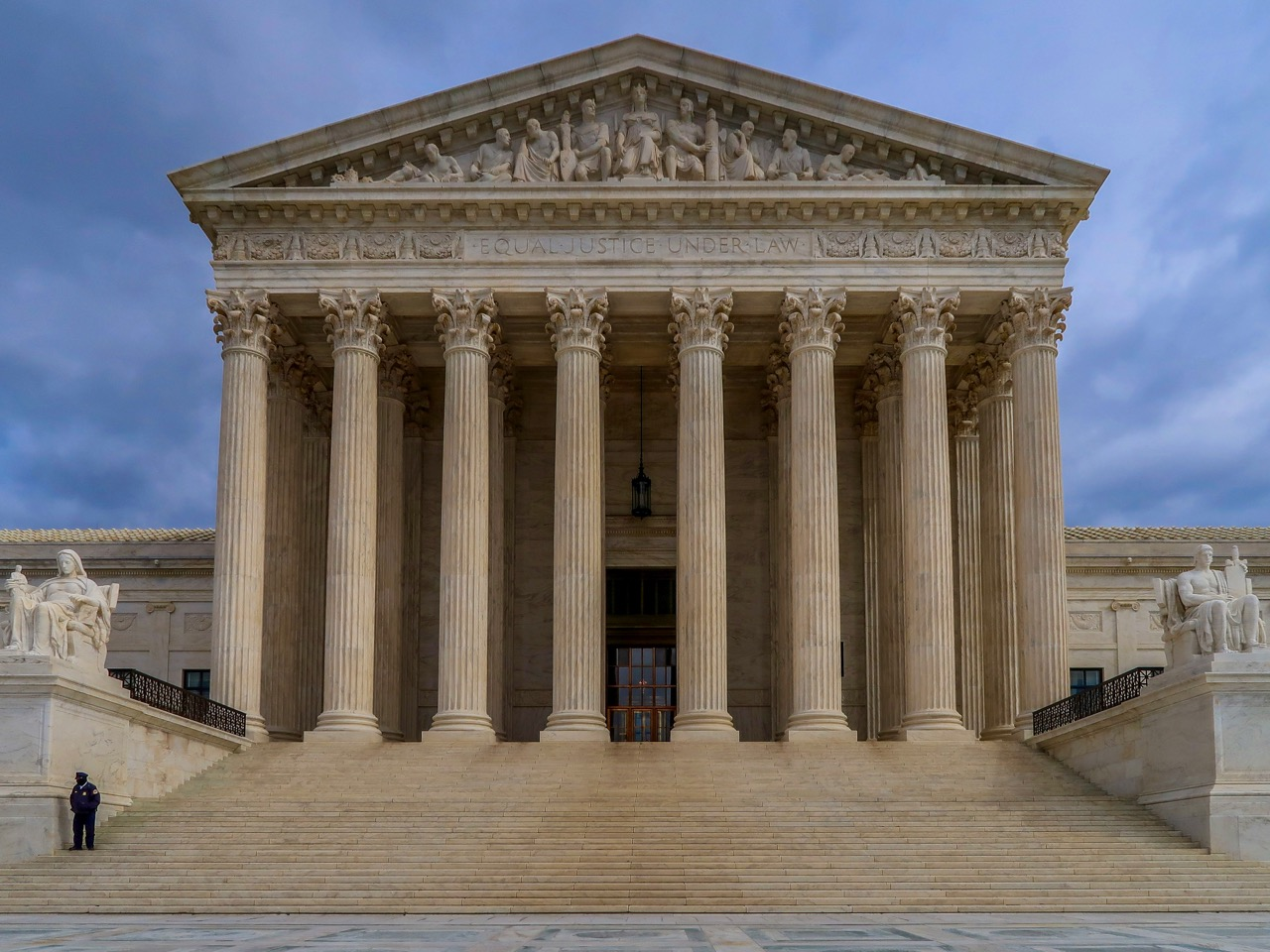 Supreme Court upholds law denying bail to some undocumented immigrants