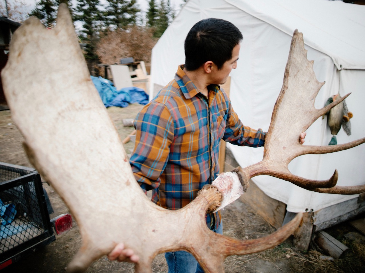 Alaska Natives on opposite sides of energy development in Arctic refuge