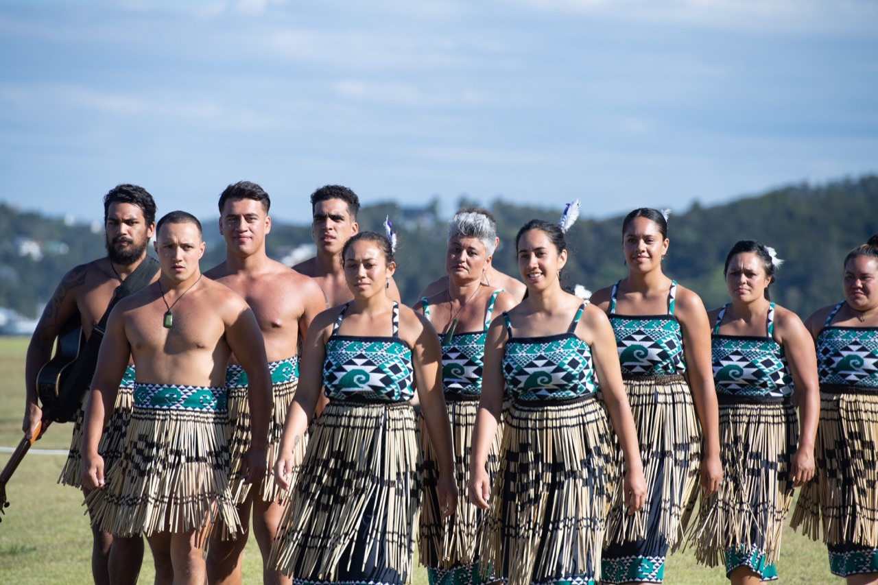 Māori films more than natives running around with bare