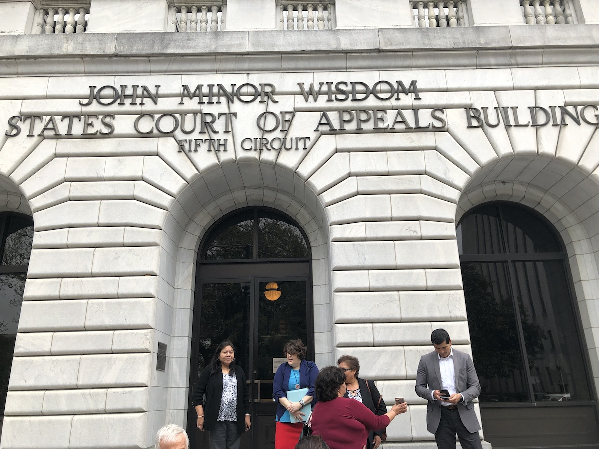 Indian Child Welfare Act court hearing scheduled for January 2020