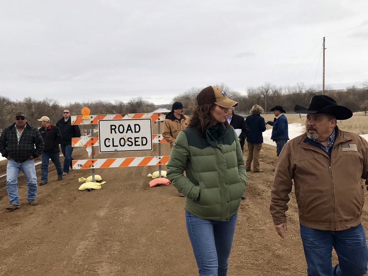 Cheyenne River Sioux Tribe secures $5 million to help address damaged infrastructure