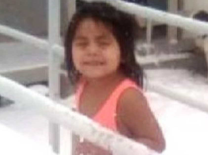 Navajo Nation in mourning after body of 4-year-old missing girl is found
