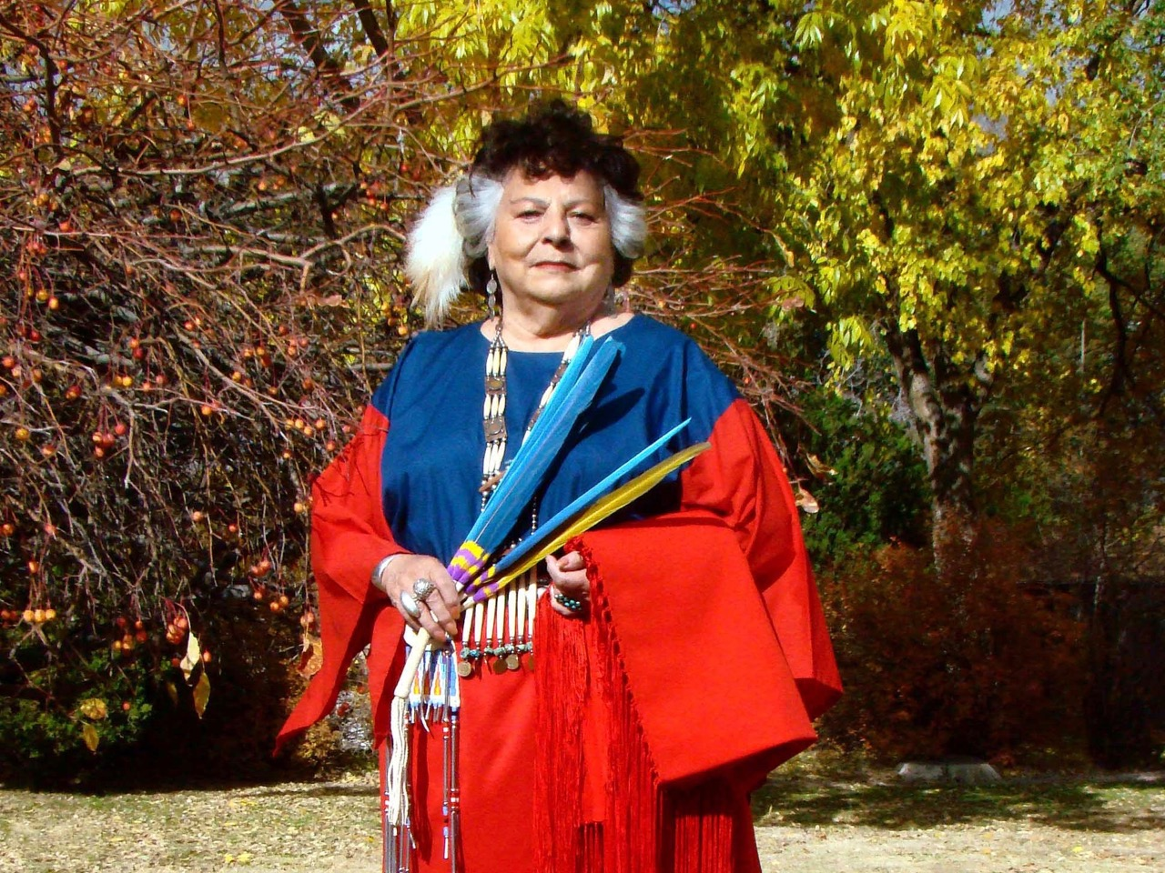Tim Giago: Paying tribute to the warrior women of Indian Country