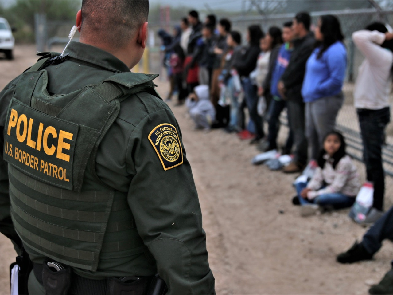 Rep. Markwayne Mullin: Migrants continue to cross the border in record numbers