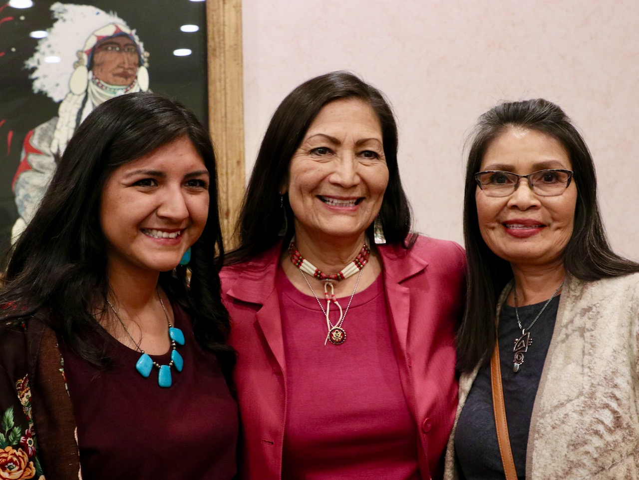 Indian Country's legislative priorities inch forward in divided Congress