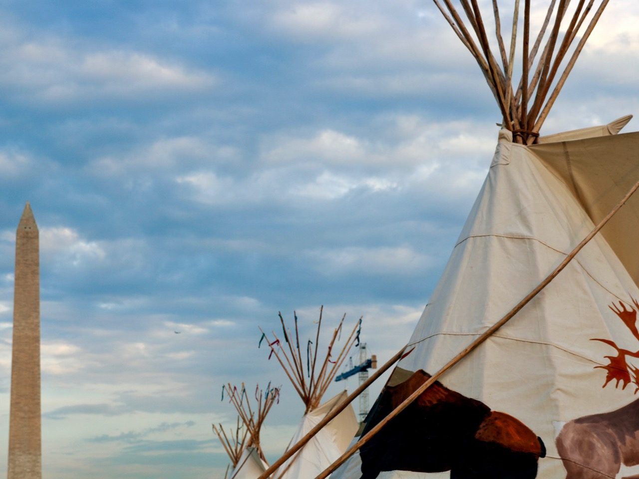 Zoltan Grossman: Cowboys and Indians unite across the country