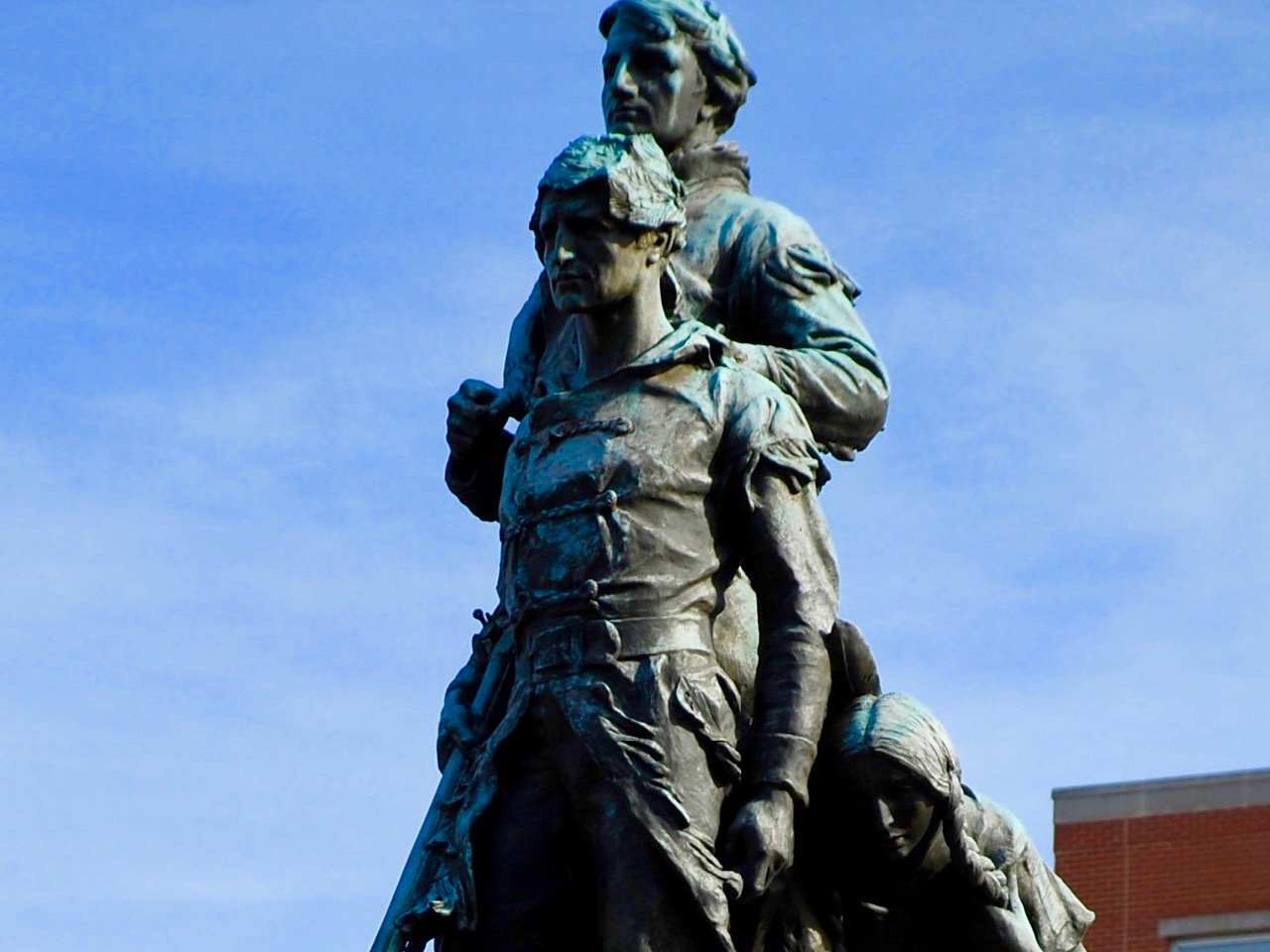 Anthony Guy Lopez: Colonial depictions of Native people must come down
