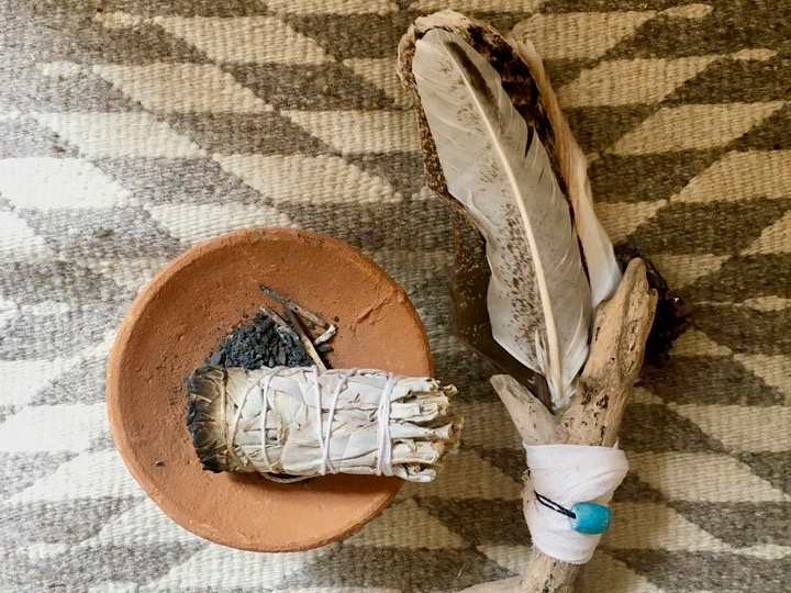 Mary Annette Pember: Native spirituality appropriated by beauty and wellness industry