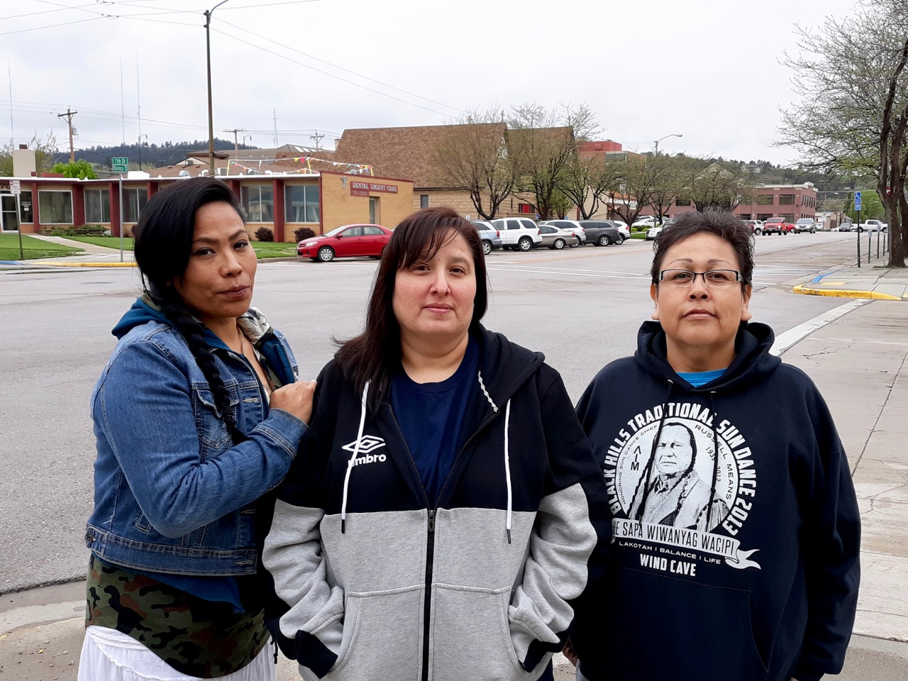 Native Sun News Today: Father's Day walk honors missing and murdered men and boys