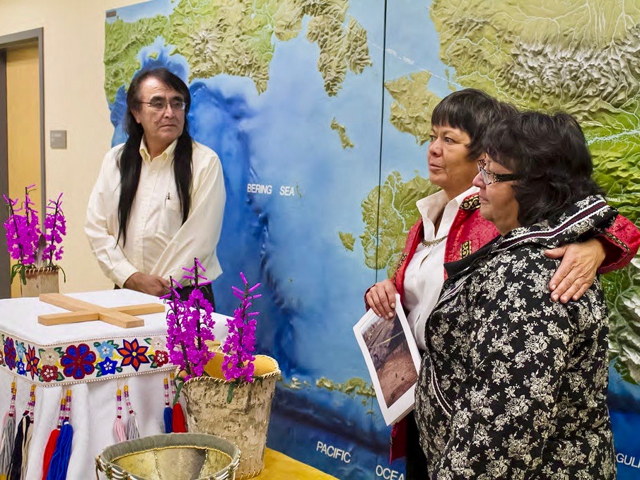 Studies attempt to shed light on ancestors of Native peoples