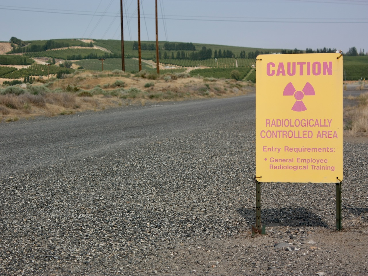 Mark Trahant: Trump administration seeks to redefine nuclear waste