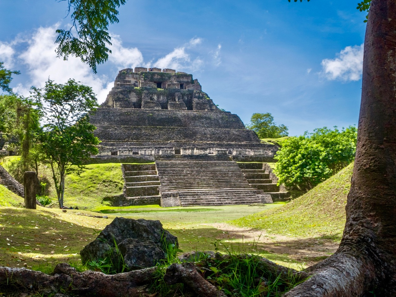 The Conversation: Discoveries shed light on Maya civilization