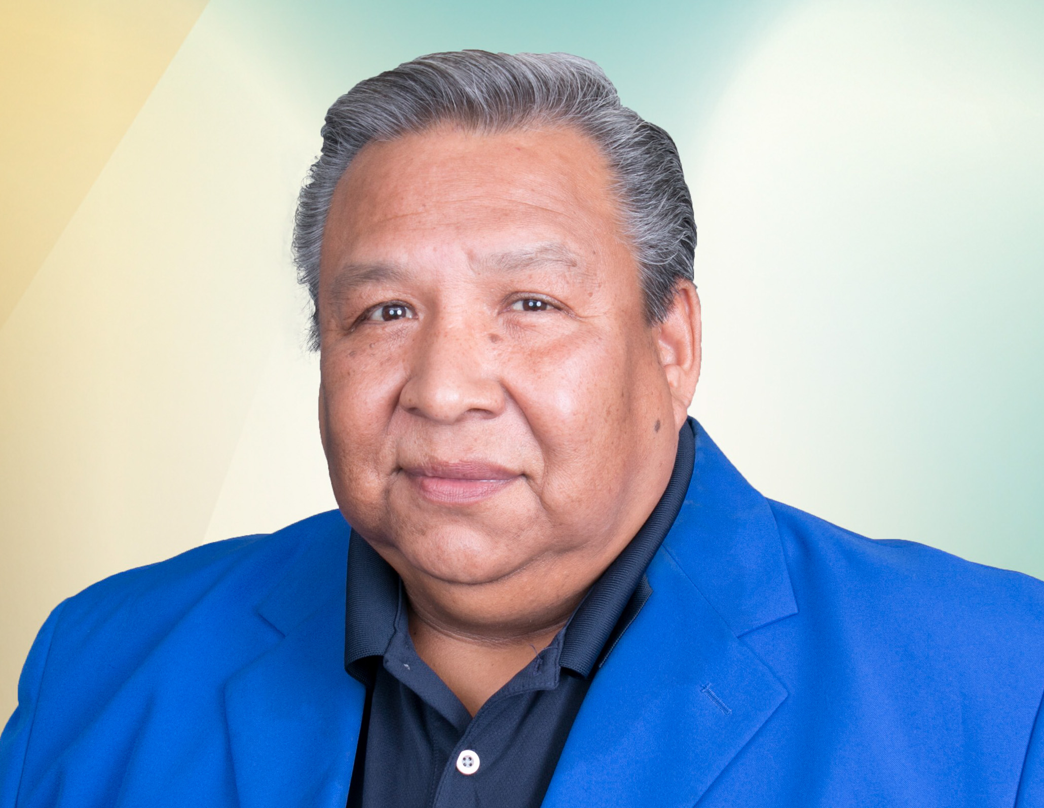 Winnebago Tribe mourns passing of vice chairman and noted musician Curtis St. Cyr