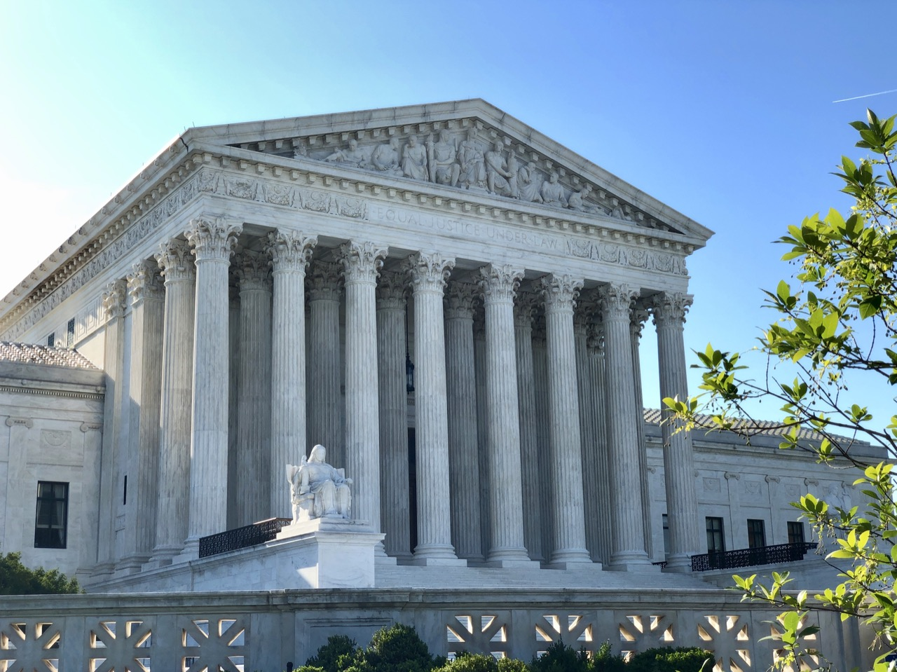 Supreme Court shocks Indian Country by failing to resolve closely-watched case