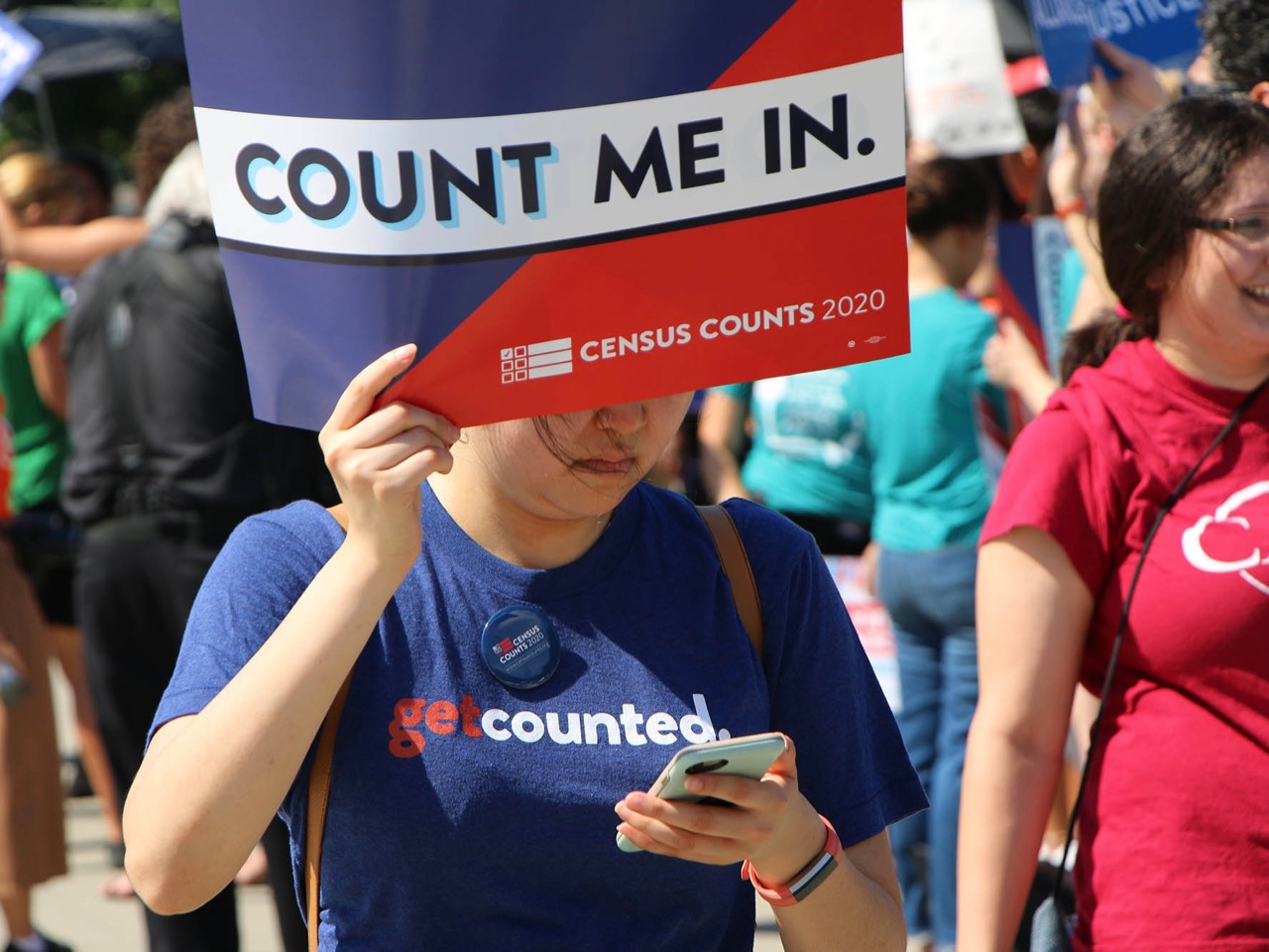 Cronkite News: Trump upends Census count with renewed call for citizenship question