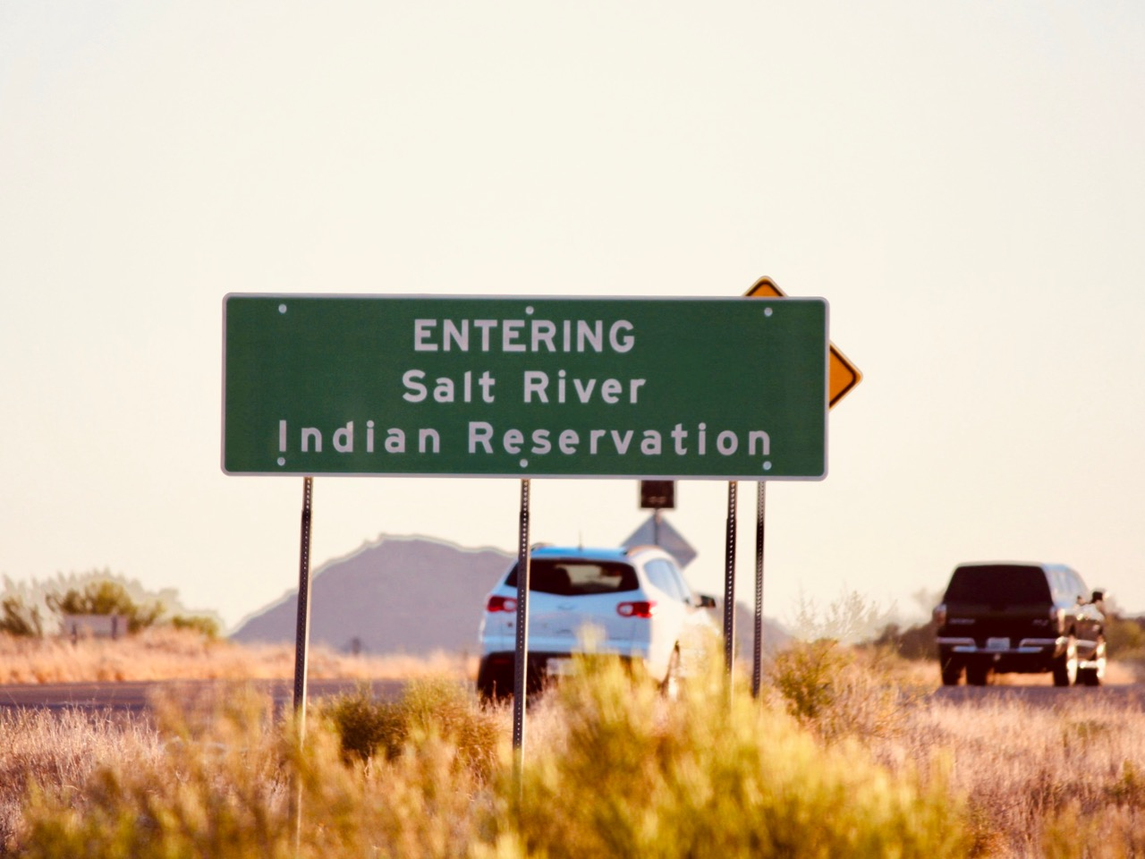 Witness list for House subcommittee hearing on infrastructure in Indian Country