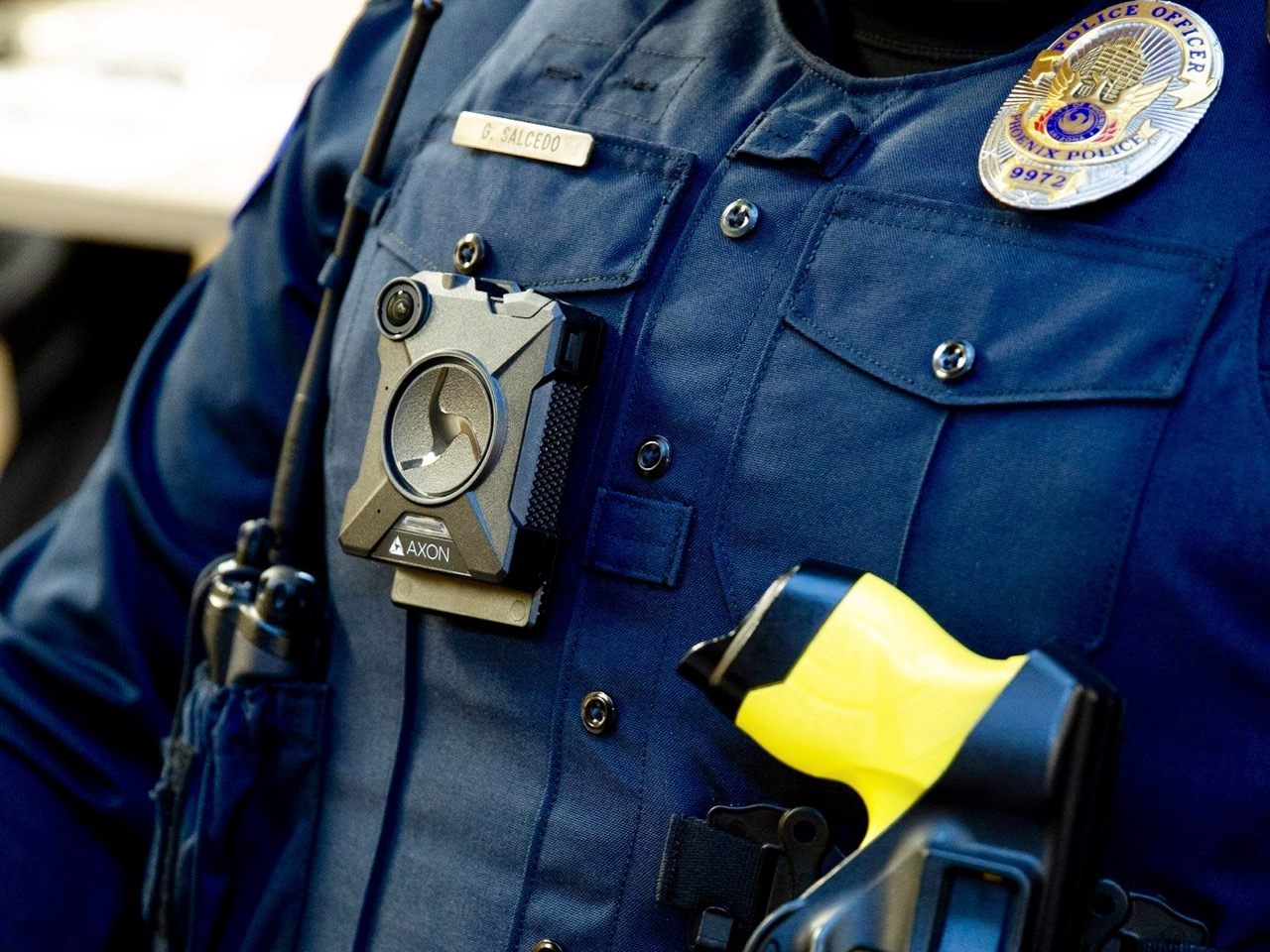 Cronkite News: More body cameras in deadliest city for police shootings