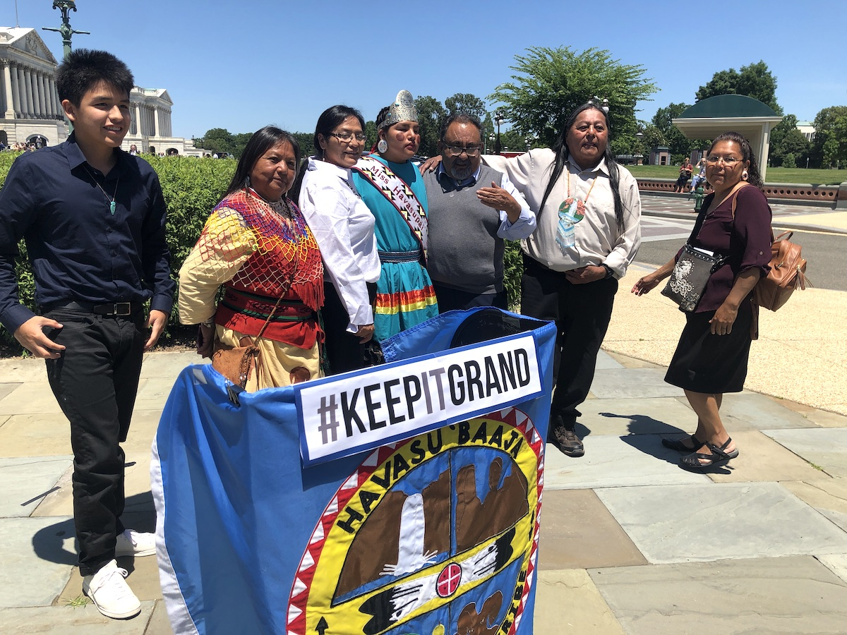 Bills to protect ancestral tribal lands from development set to advance