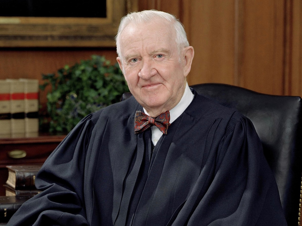 Mark Trahant: The Indian law legacy of Justice John Paul Stevens