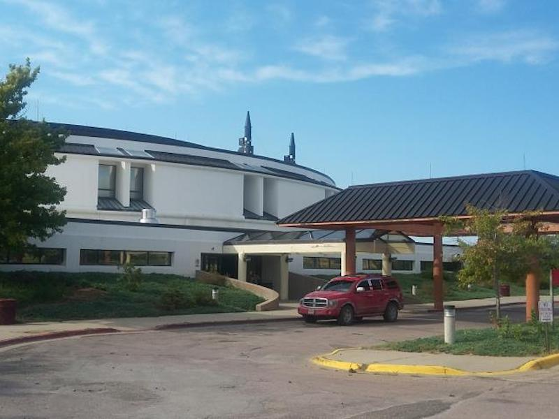 Indian Health Service faulted for closure of Rosebud Sioux emergency room