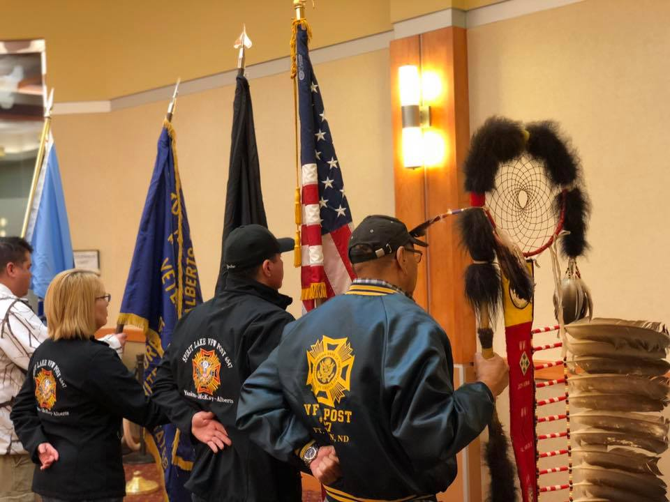 Spirit Lake Nation jurisdiction bill about to clear first hurdle in Congress