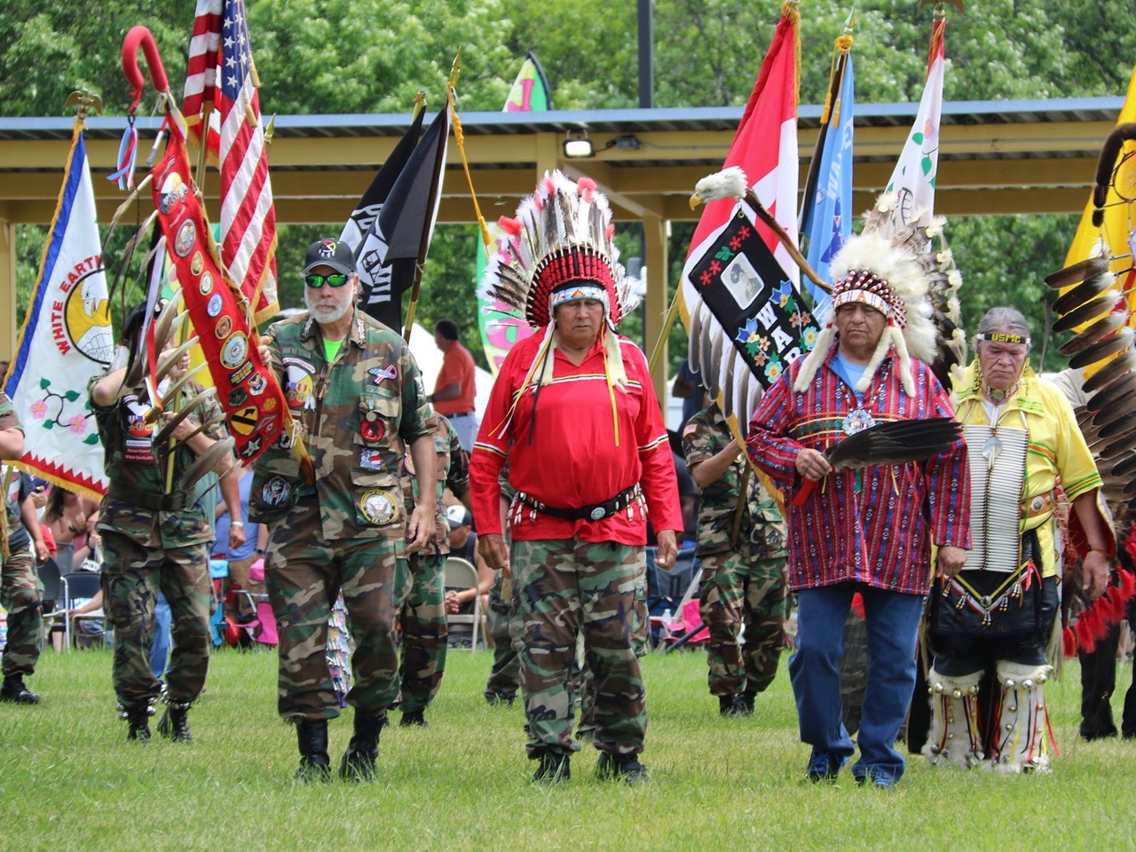 White Earth Nation chooses new leader after passing of chairman