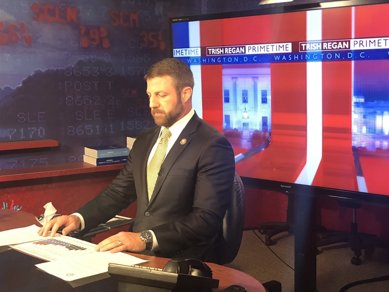 Rep. Markwayne Mullin: Budget deal is bad for America's future
