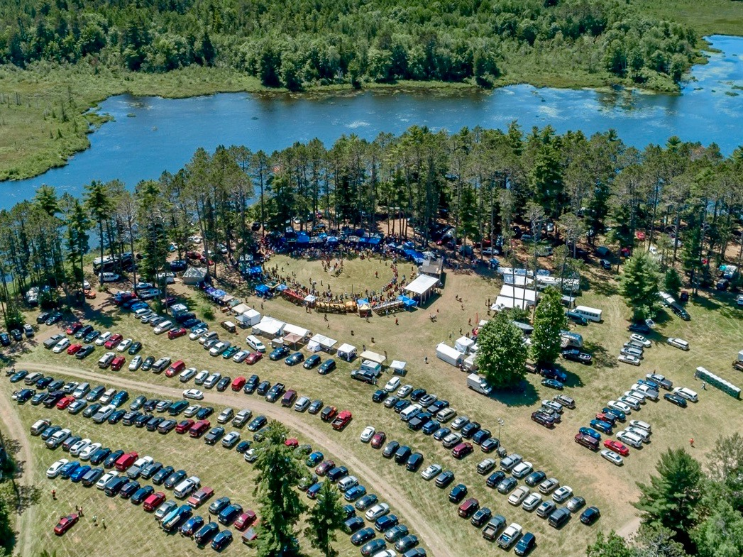 Lac du Flambeau Band leaders accused in new online lending lawsuit