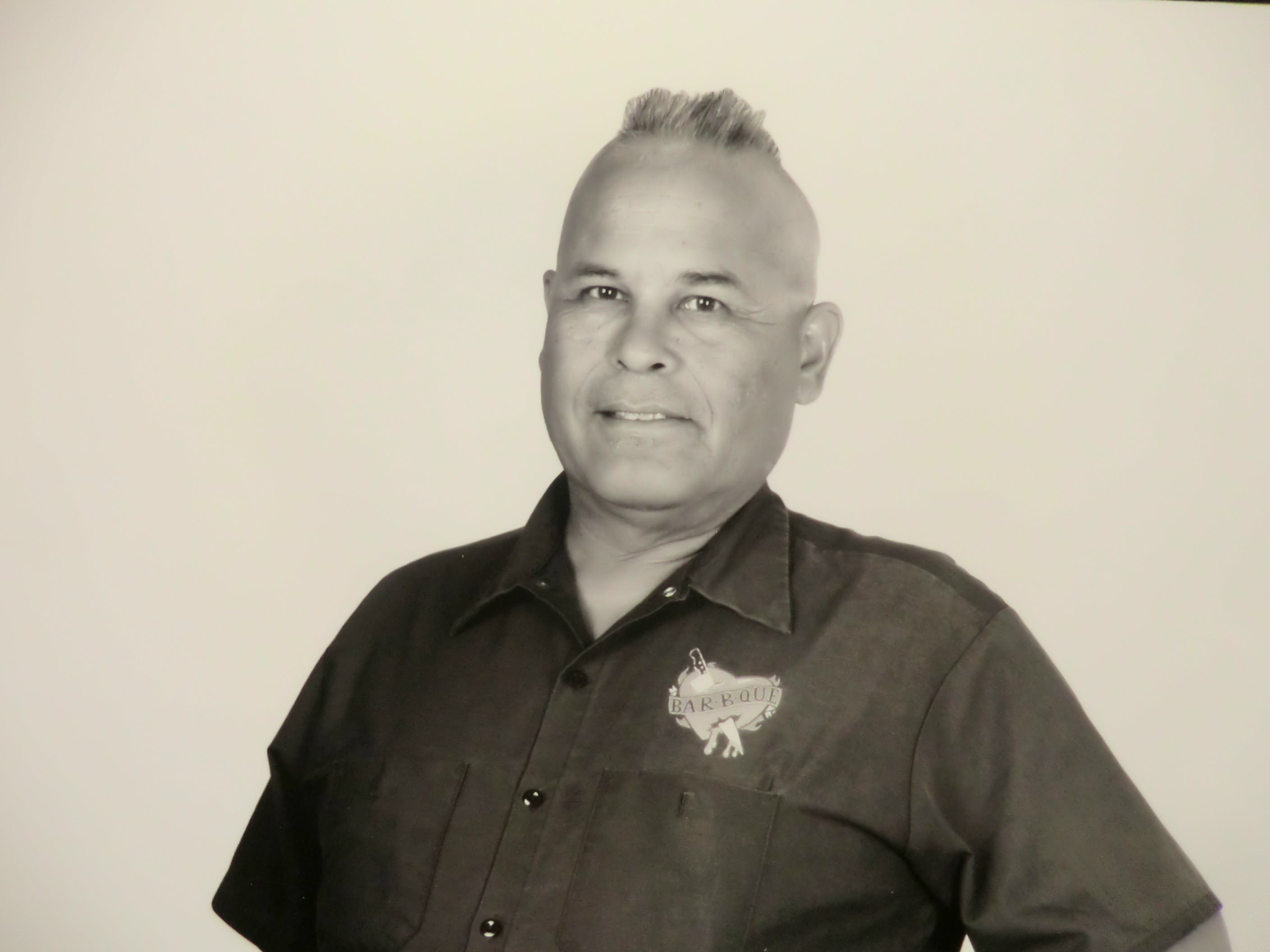 Doug George-Kanentiio: Ray Cook always stood up for his Mohawk ideals