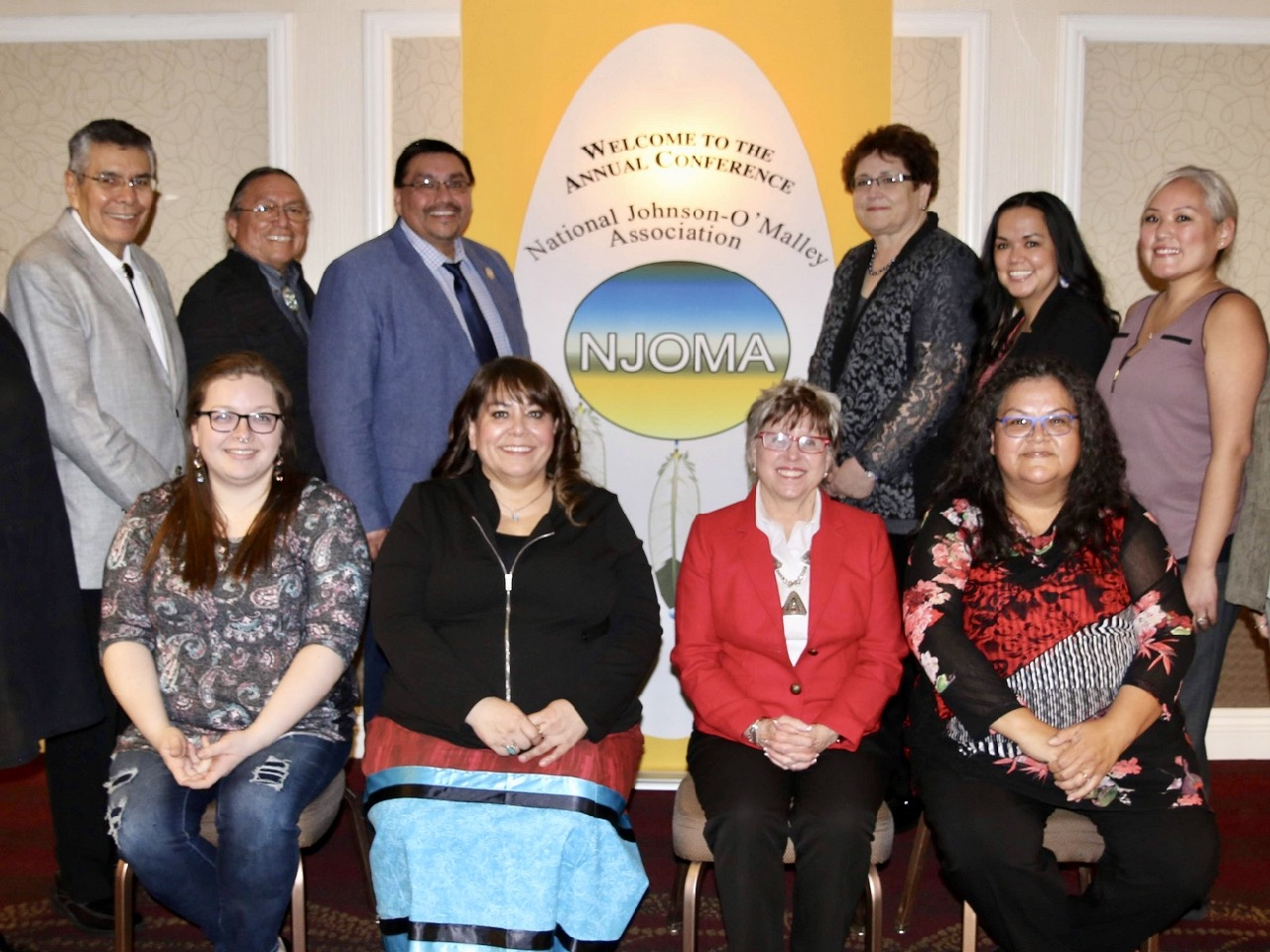 Native Sun News Today: Johnson-O'Malley program finally in line for an update