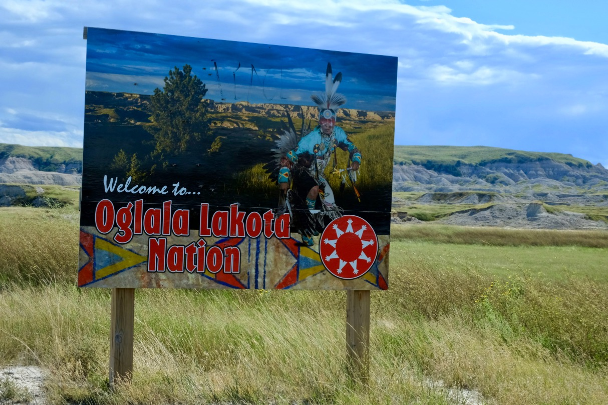 The Oglala Sioux Tribe passes hate crime law protecting its LGBTQ citizens