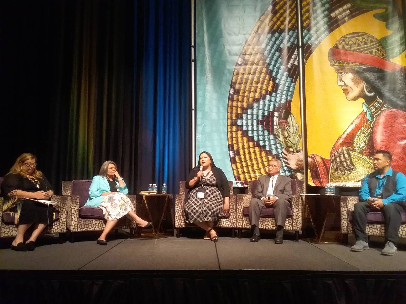 Native American communities, hard hit by the opioid crisis, seek innovative solutions