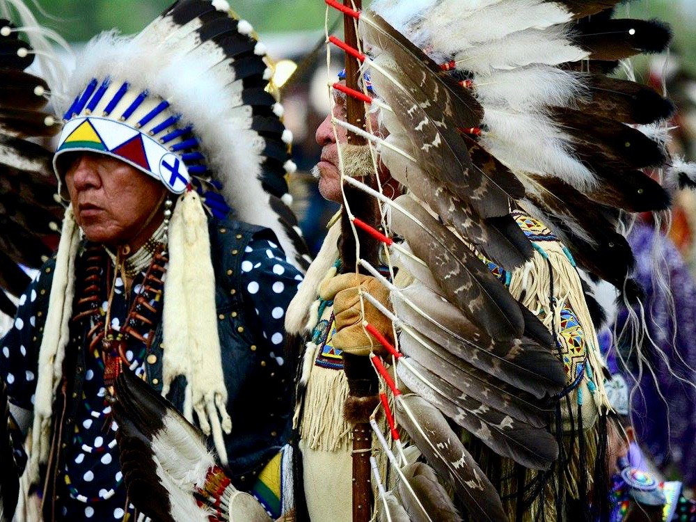 Shoshone-Bannock Tribes demand consultation to protect ancestral lands