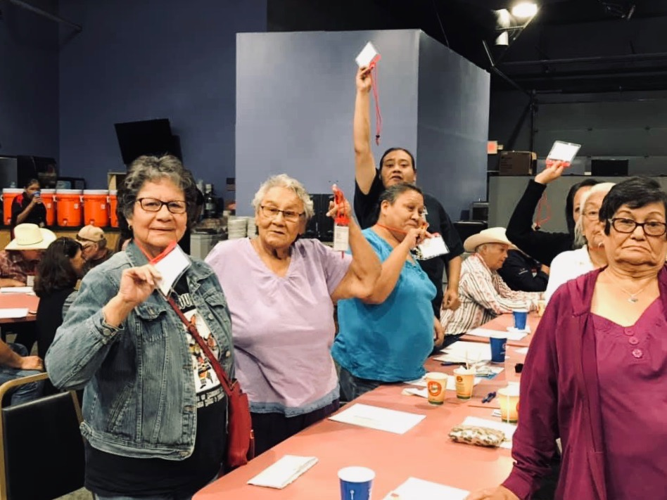 'New dawn' on Rosebud: Tribal electric utility voters triumph