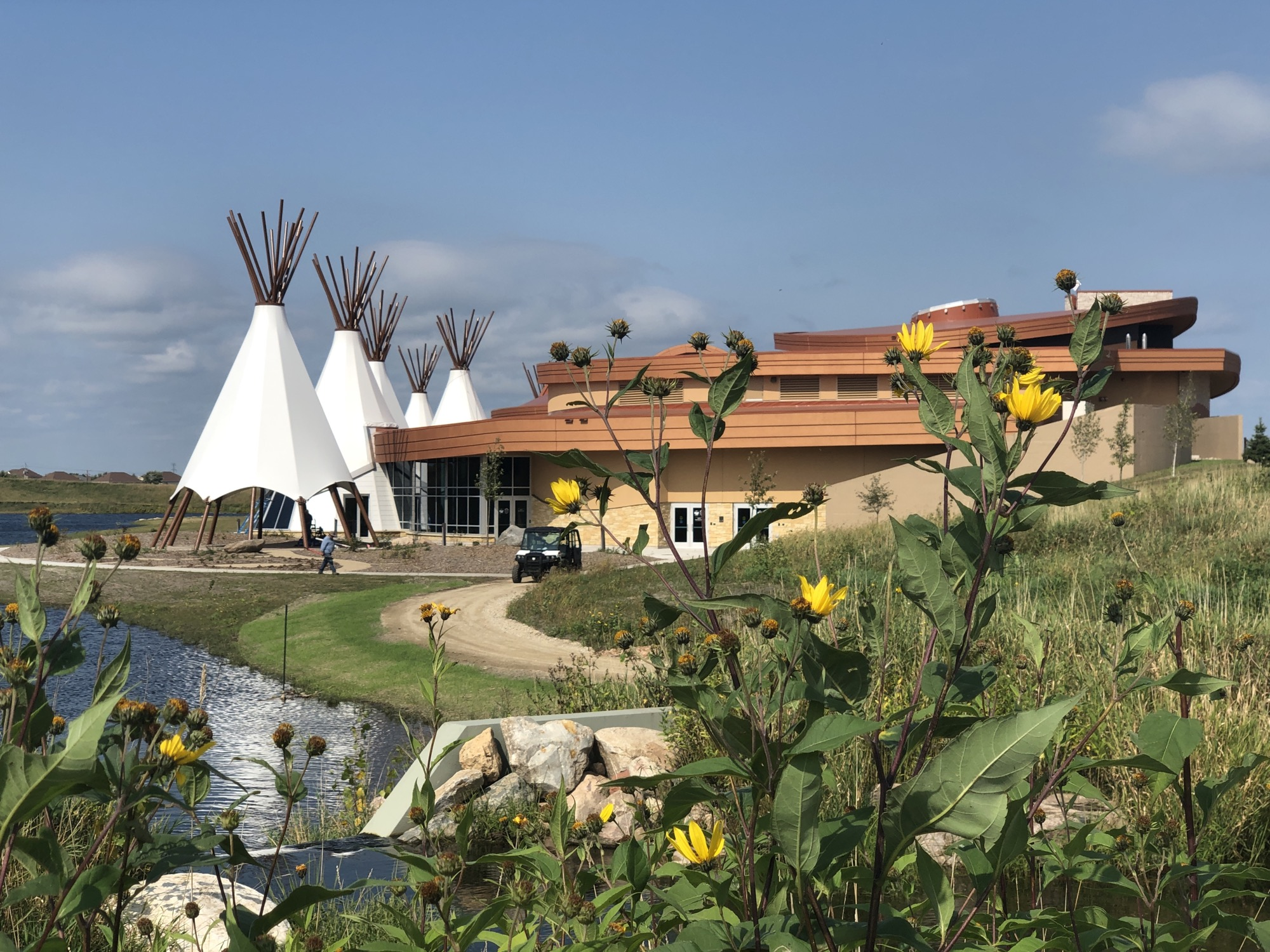 'A true story from Dakota eyes': Shakopee Tribe shares its culture with the world