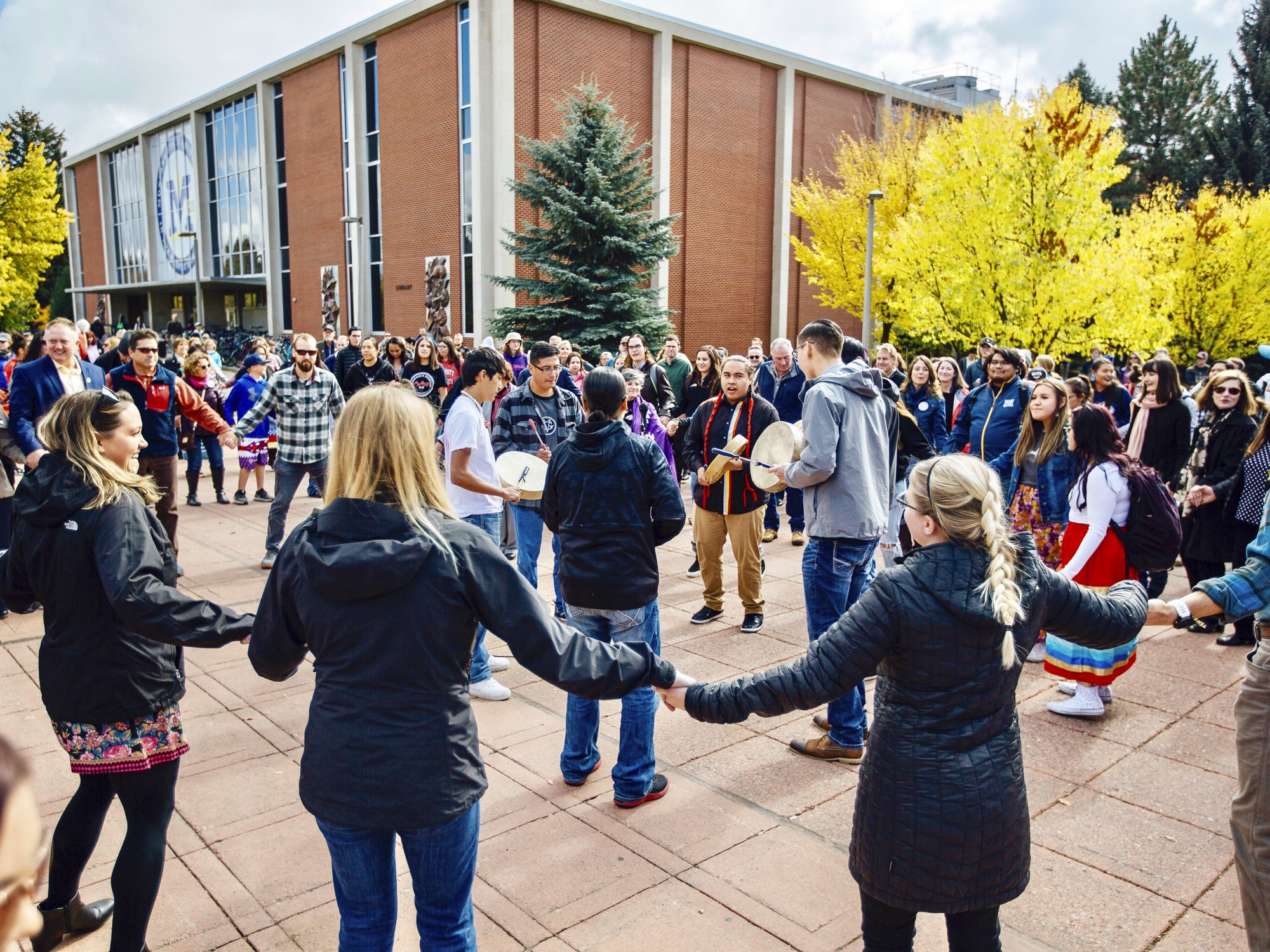 MSU celebrates Indigenous Peoples Day Oct. 14 and with activities throughout month