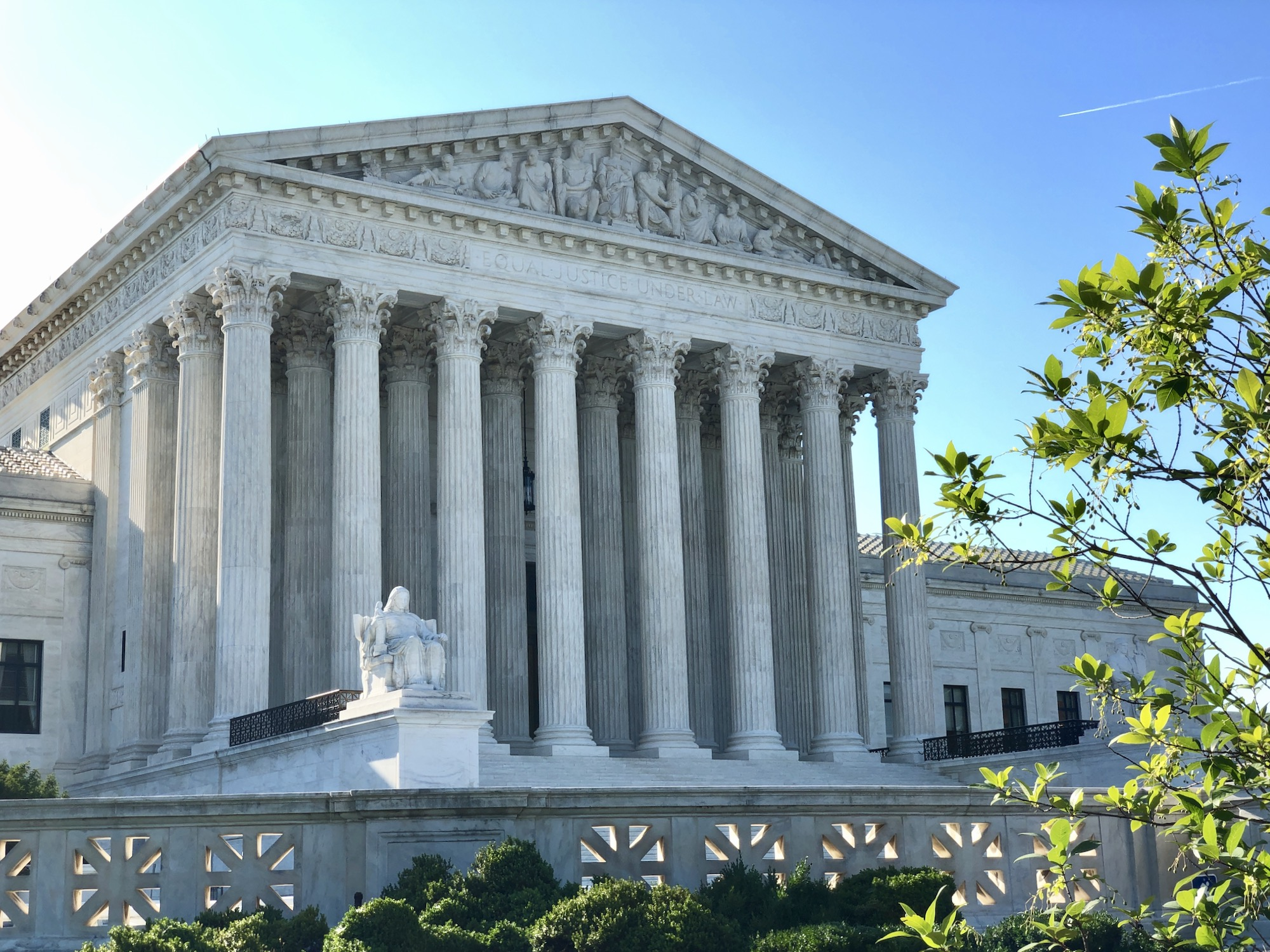 Waiting on the Supreme Court to return eastern Oklahoma to Indigenous nations
