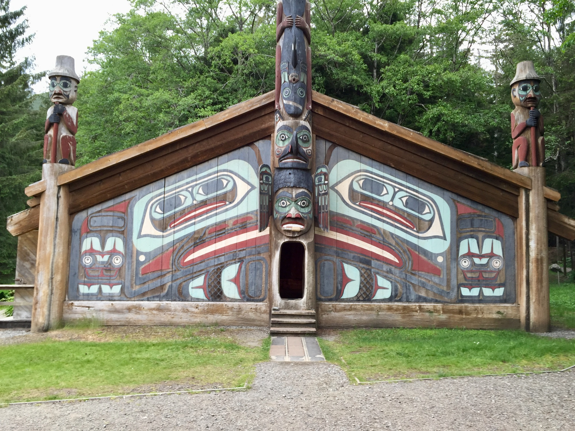 Respect Alaska tribes' rights on the Tongass question