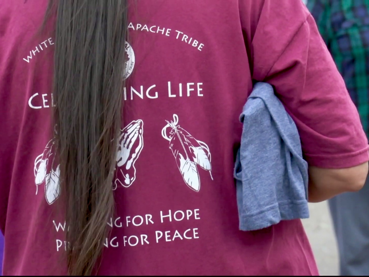 Breaking the silence: Native Americans overcome taboos in battle against suicide