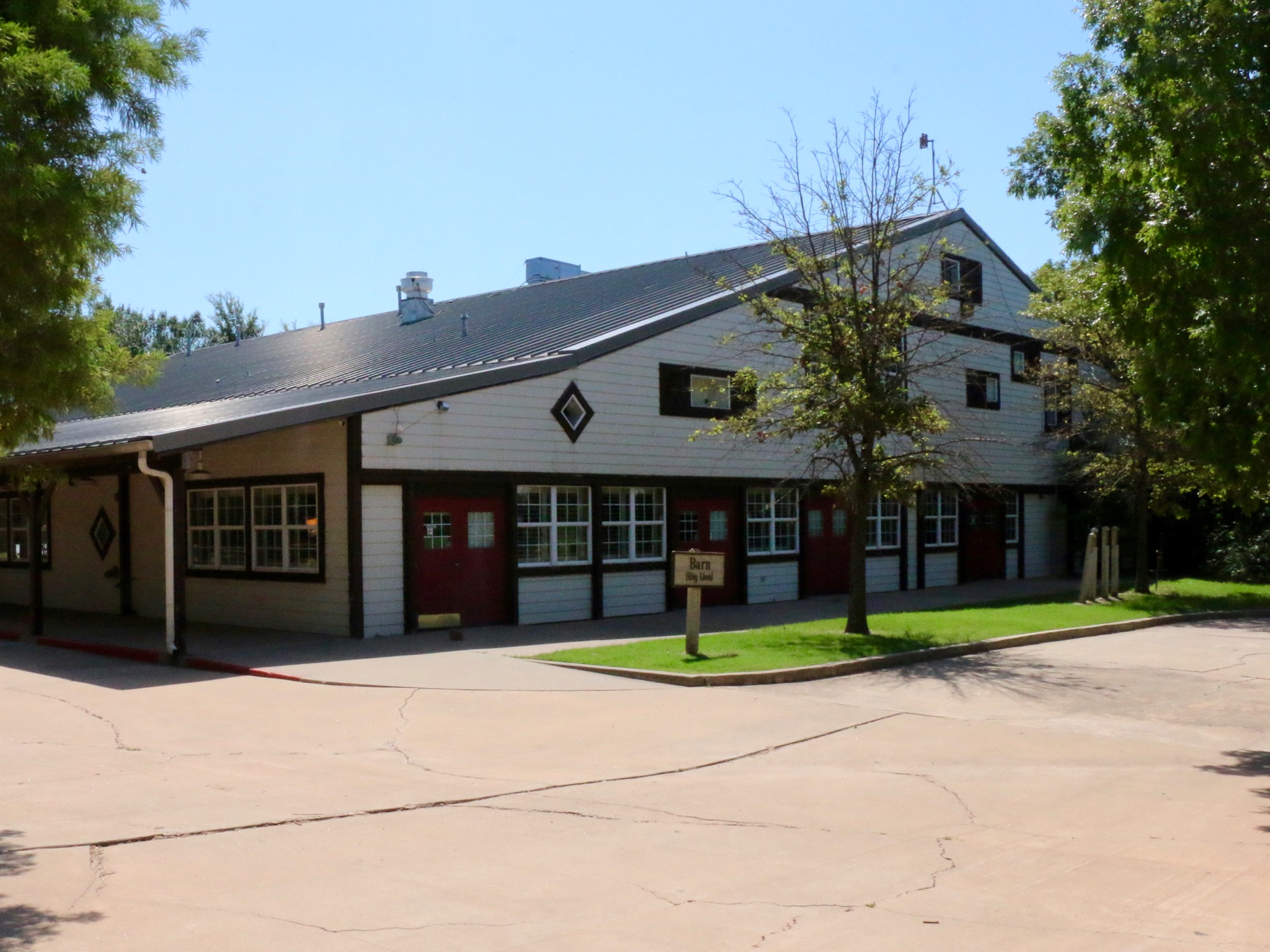 Sovereign Community School finds new home in Oklahoma City