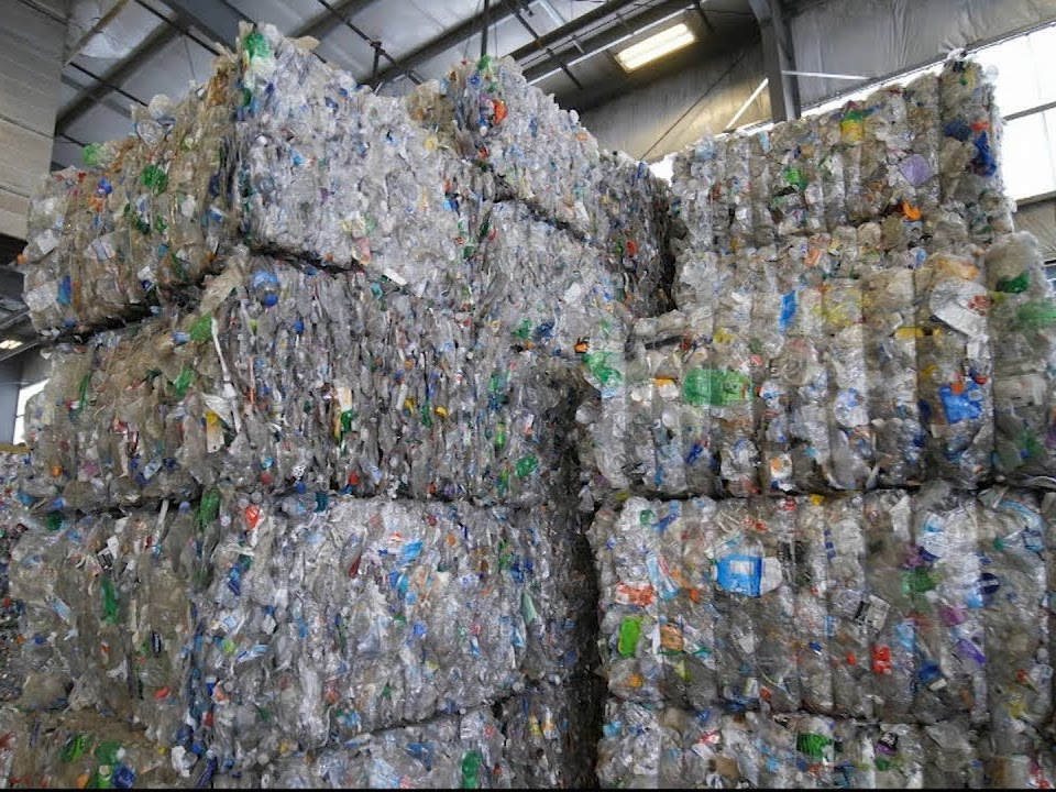 Arizona recycling programs are in trouble, thanks to residential contamination