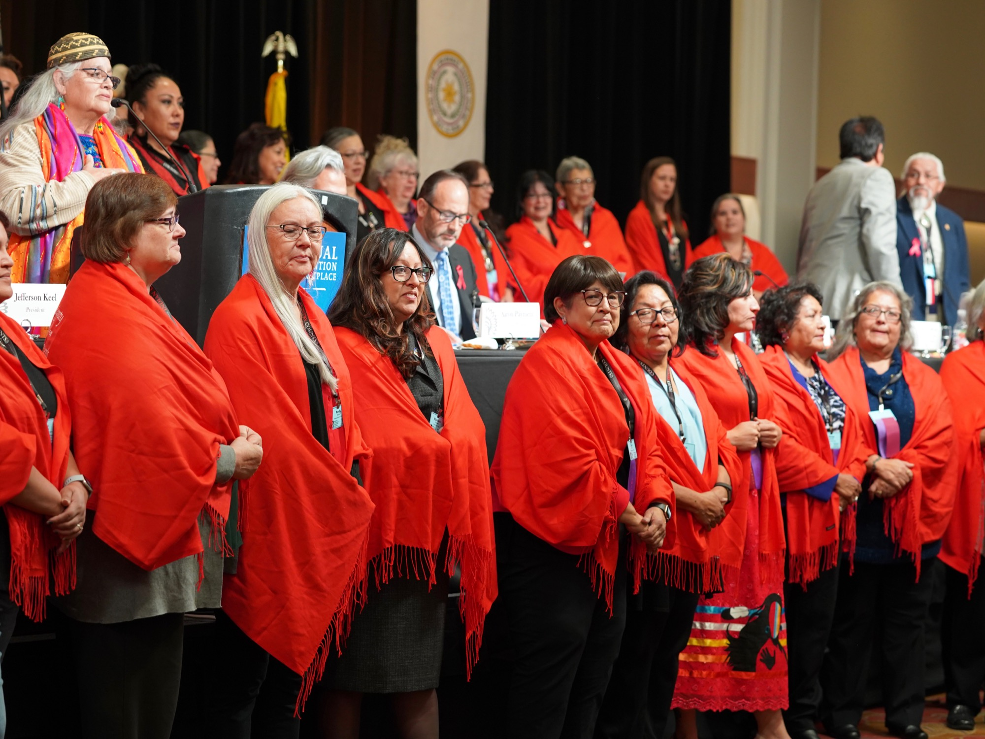 Mary Annette Pember: Holding mainstream media accountable for #MMIW