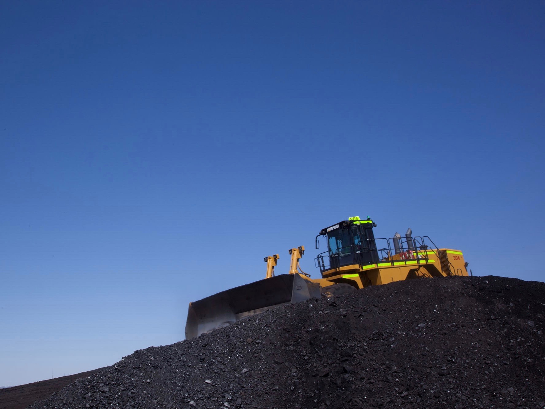 Navajo pull backing for tribal energy company over coal mine purchases