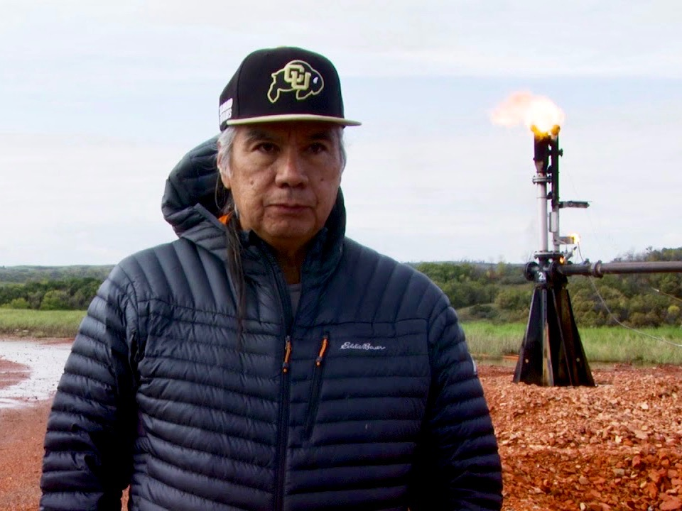 You Just Simply Cannot Trespass On Somebody S Land Mandan Hidatsa And Arikara Nation Hit With Lawsuit