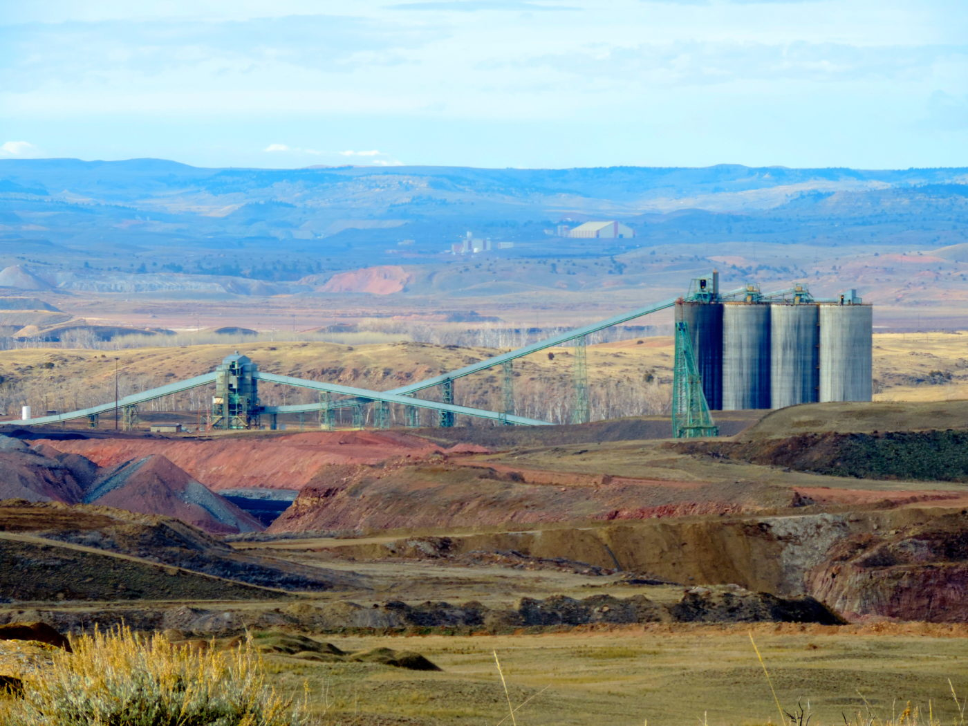 Navajo Nation withdraws bond backing for Spring Creek Mine