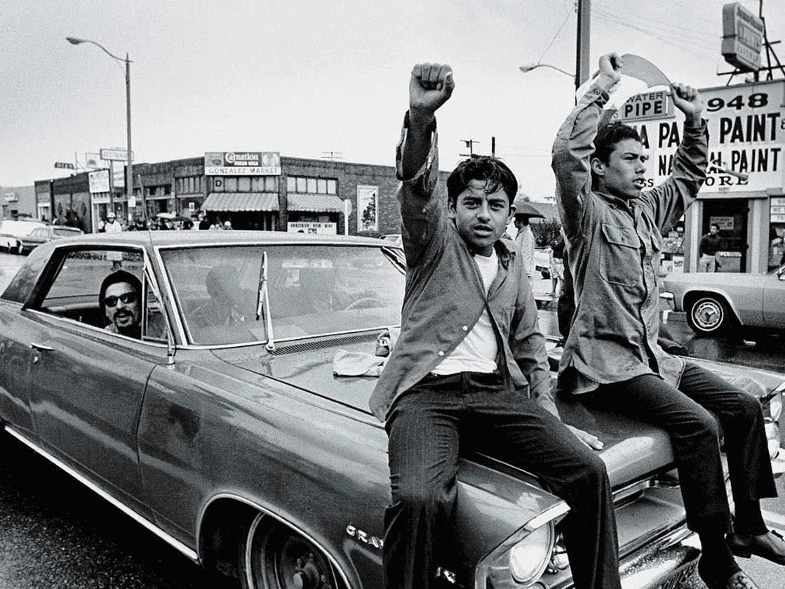 Kurly Tlapoyawa: Erasing the Indigenous roots of the Chicano Movement