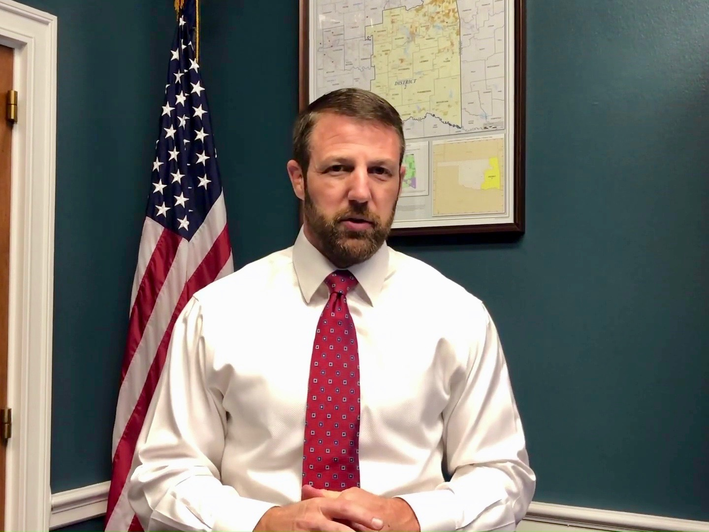 Rep. Markwayne Mullin: Celebrating Native Americans all year round