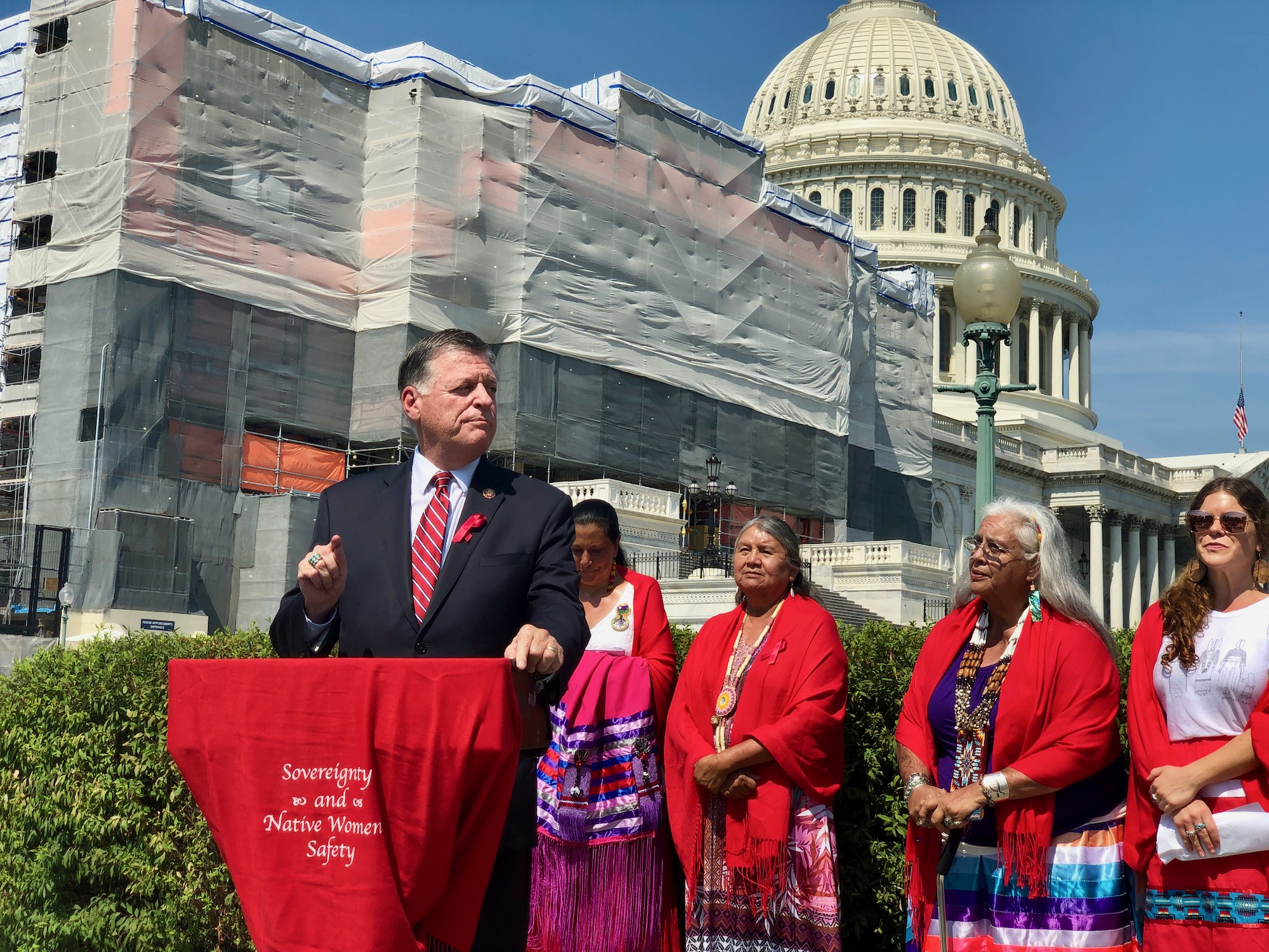 Rep. Tom Cole: Reflecting on all of our blessings