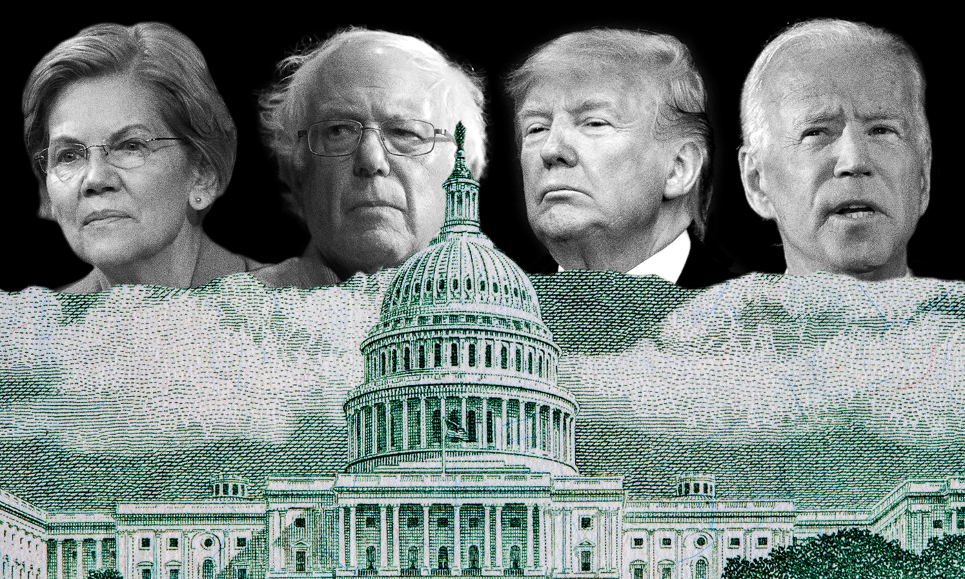 Chris Winters: Getting the money out of the U.S. political system